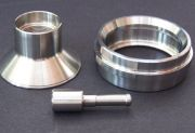 precision engineering components Waterlooville Hampshire